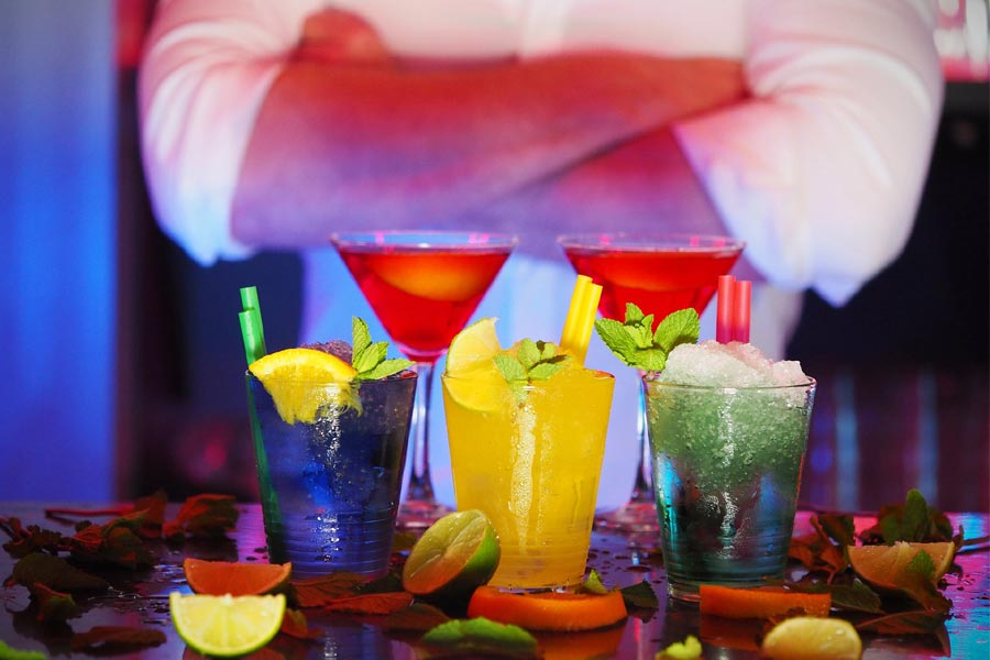 History Behind Your Favourite Cocktails