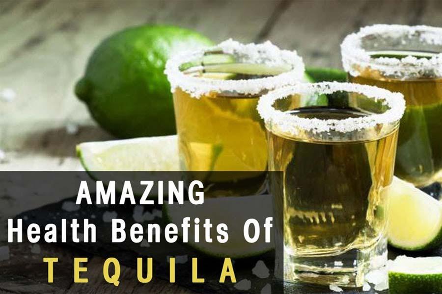 Amazing Health Benefits of Tequila