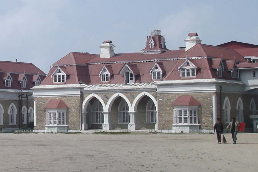 St Paul's School, Darjeeling