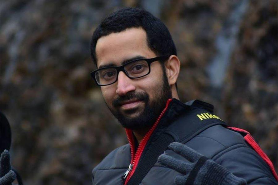 Sujeet Swami