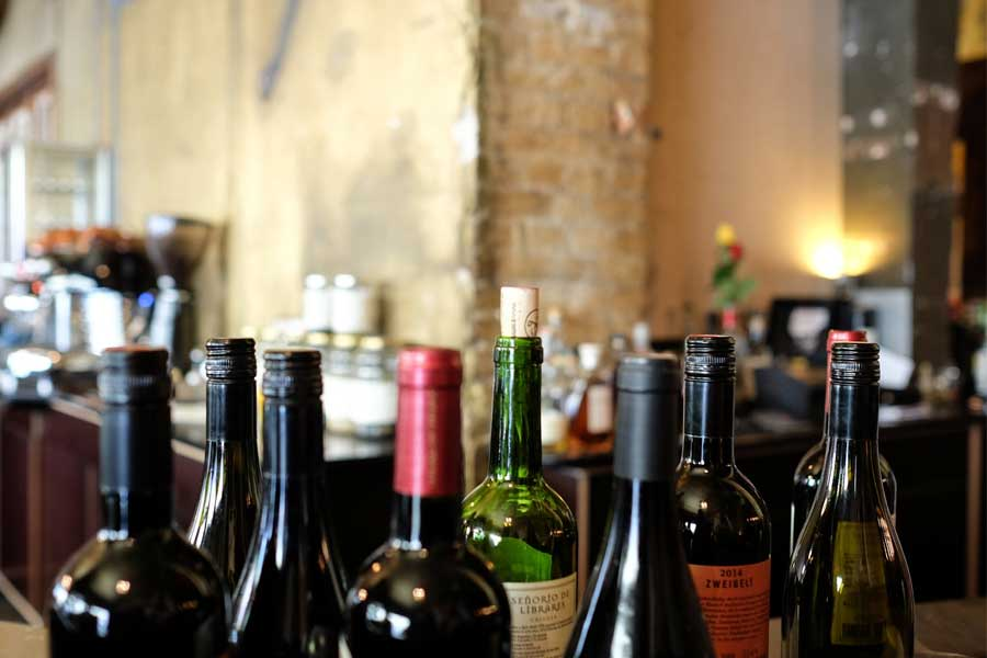 The Wonder Vintage Wines of Chateauneuf du Pape
