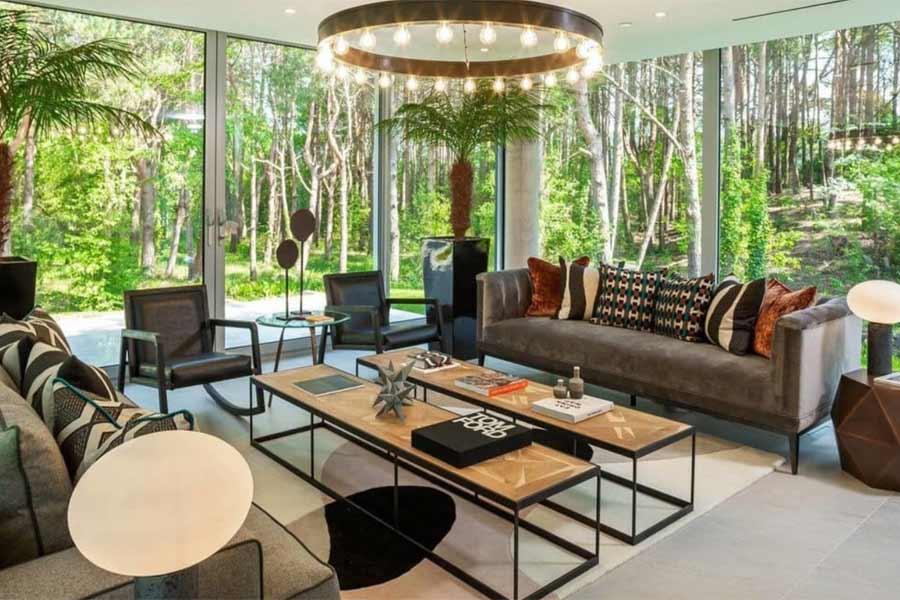 Summer Interior Design Tips