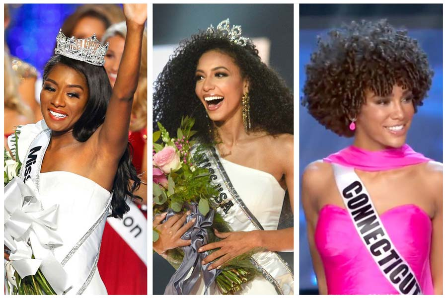 3 Black Women Just Made Pageant History