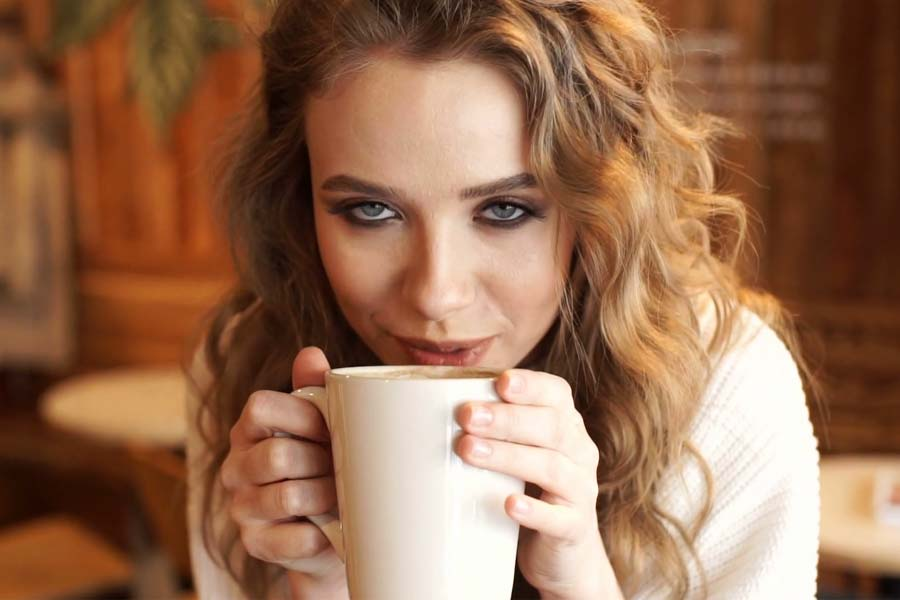 Mind-Blowing Benefits of Coffee