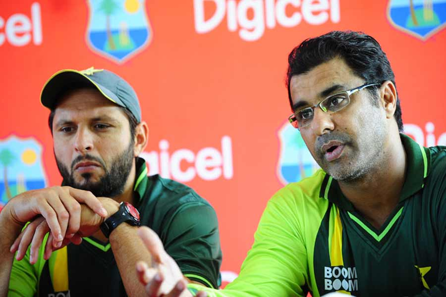Waqar Younis- Poor Leadership: Game Changer
