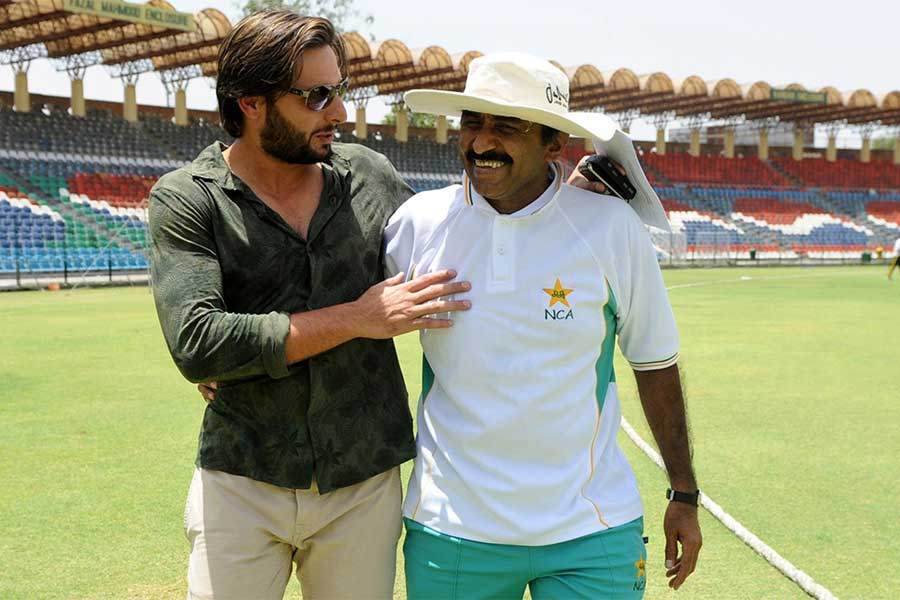 Javed Miandad - Small Man: Game Changer