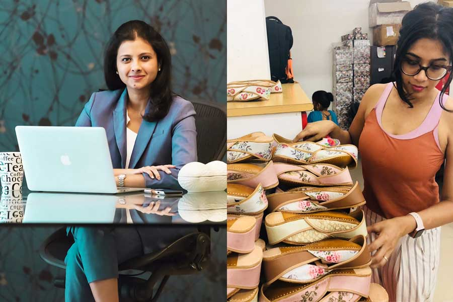 Success Mantras of These 6 Famous Female Entrepreneurs