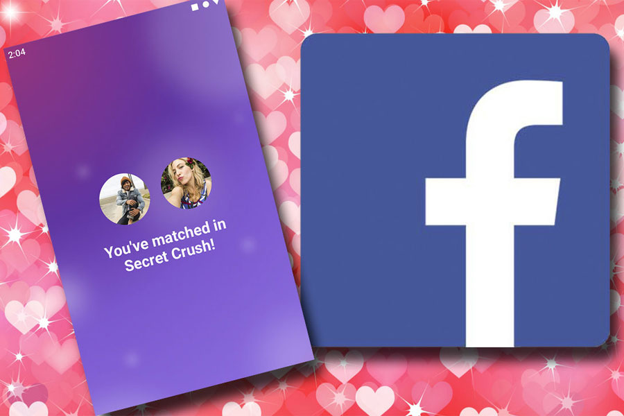 Facebook Just Added A Dating Feature 'Secret Crush'