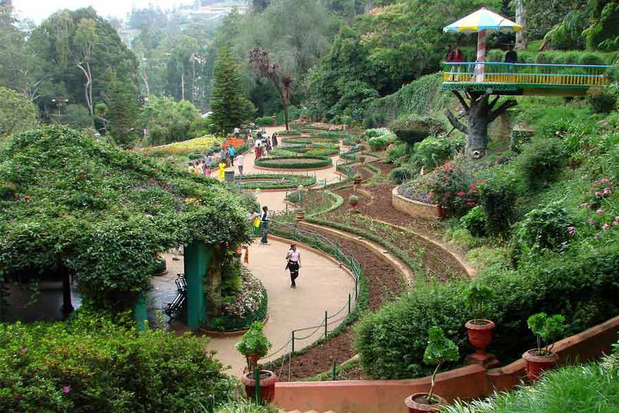 Cooler climes for respite from the heat at Ooty