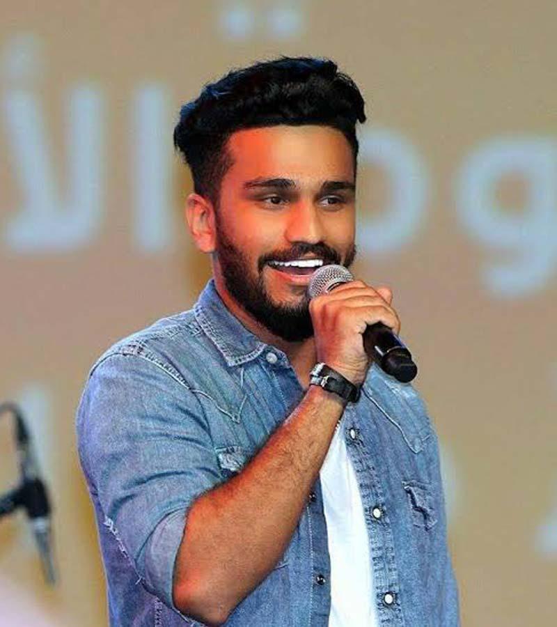 Hamdan Al Balush