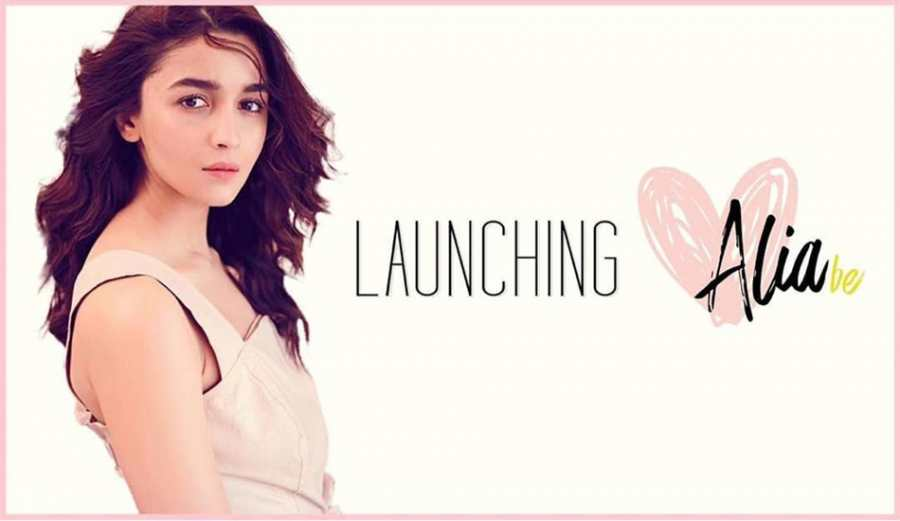 Alia Bhatt is All Set to Launch Her Very Own YouTube Channel