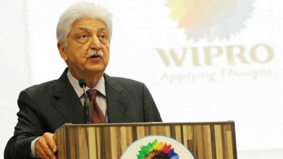 Azim Prem Ji