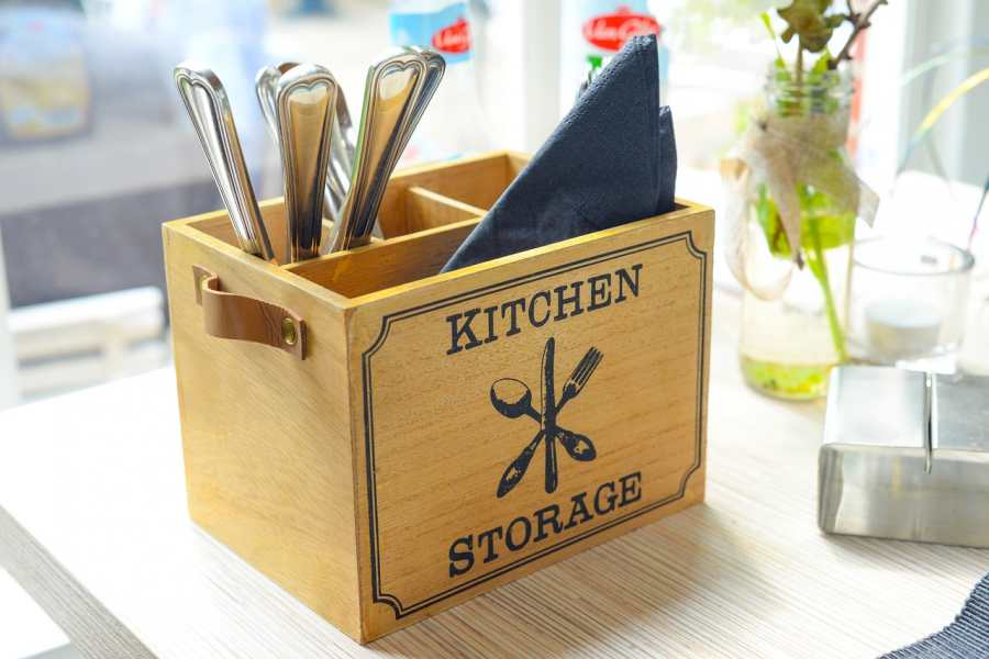 8 Really Useful Kitchen Tools