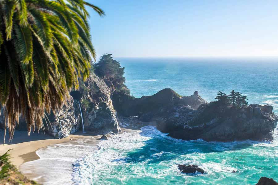 10 Best Island Beaches Around The World