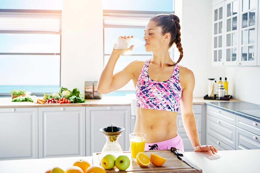 4 Unhealthy Things We Mistook to be Healthy