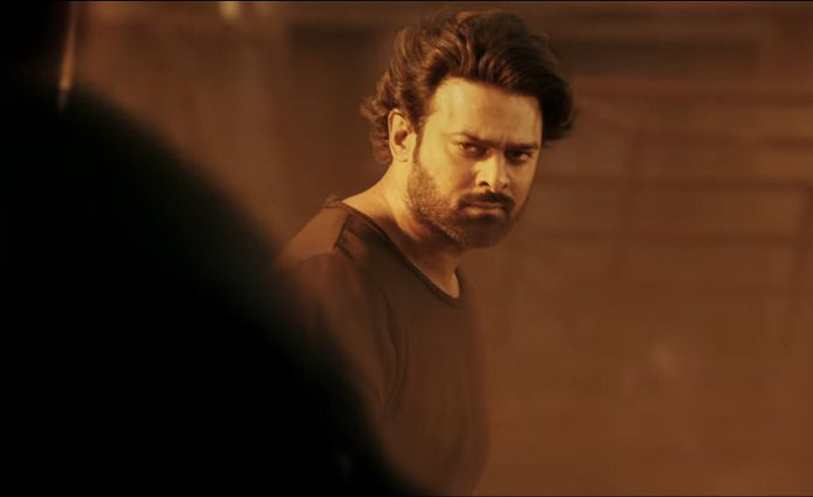 Prabhas is Back in An All-New Avatar in Saaho