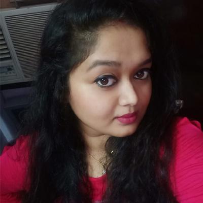 Neetika Mahawar