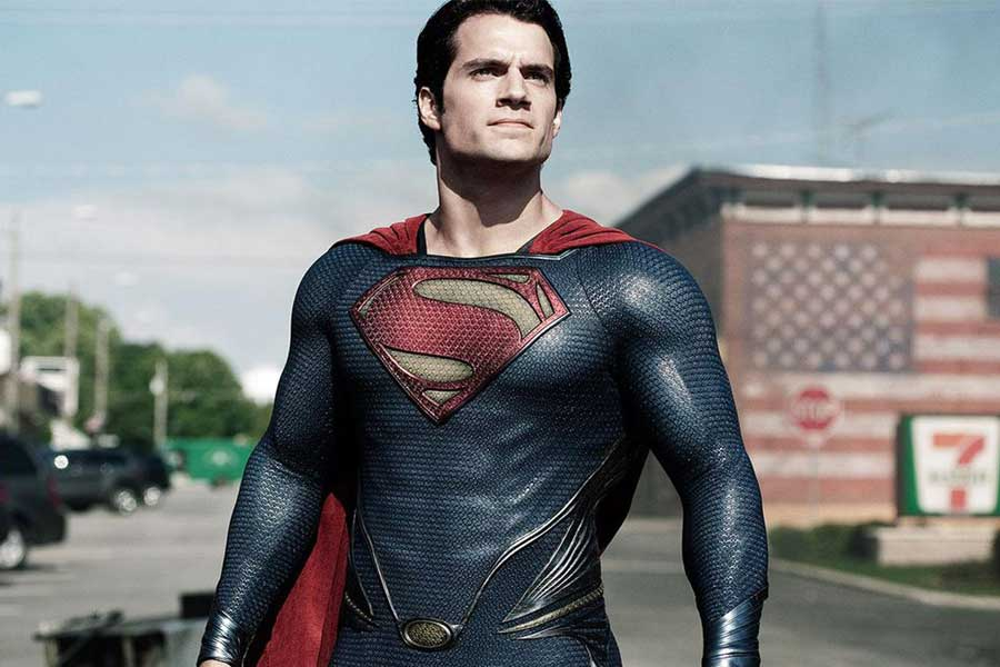 10 Surprising Facts About Superman