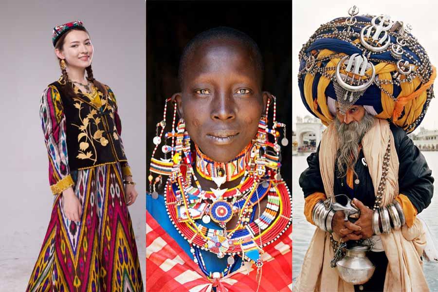 9 Dress Codes Around The World