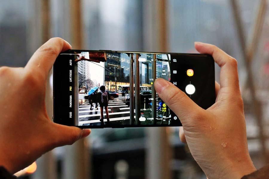 Camera megapixels do not ensure image quality