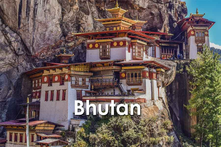8 Reasons Why Bhutan is Remarkably Distinct From Rest of The World