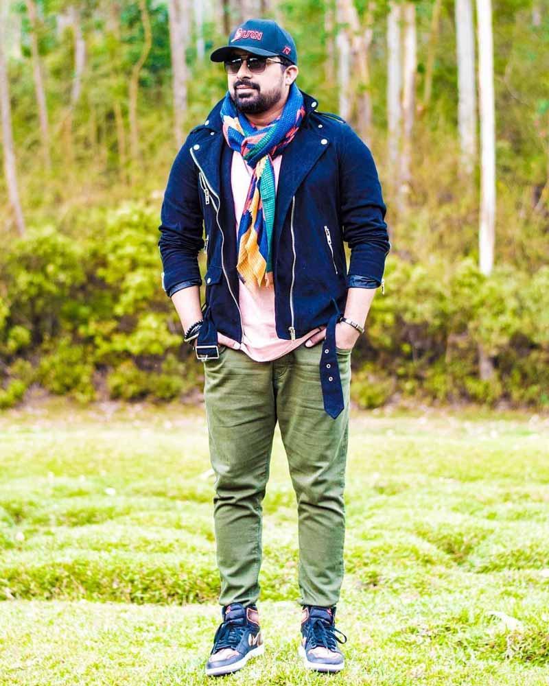 Rannvijay Singha