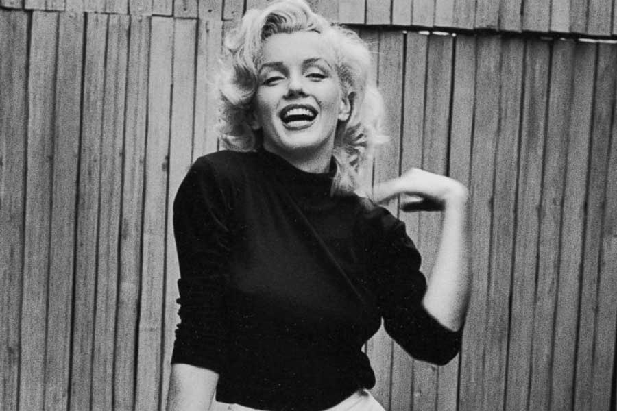 Astonishing Facts About Marilyn Monroe