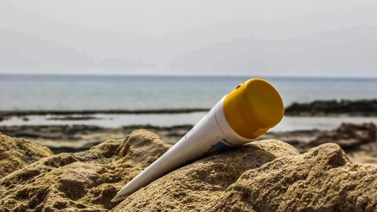 Make use of sunscreen regularly