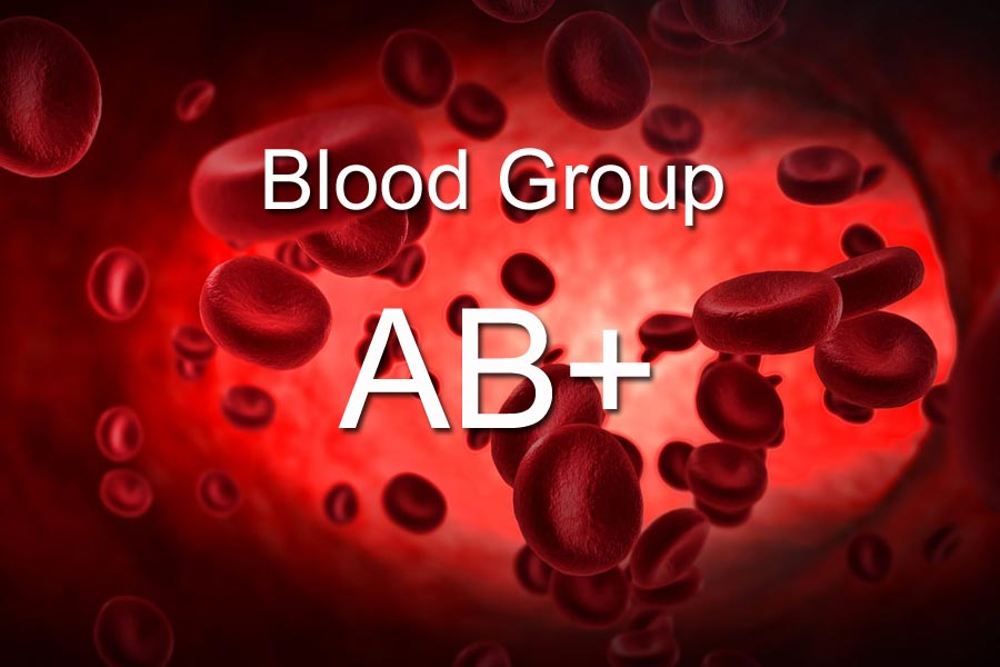 AB+ Blood Group Personality