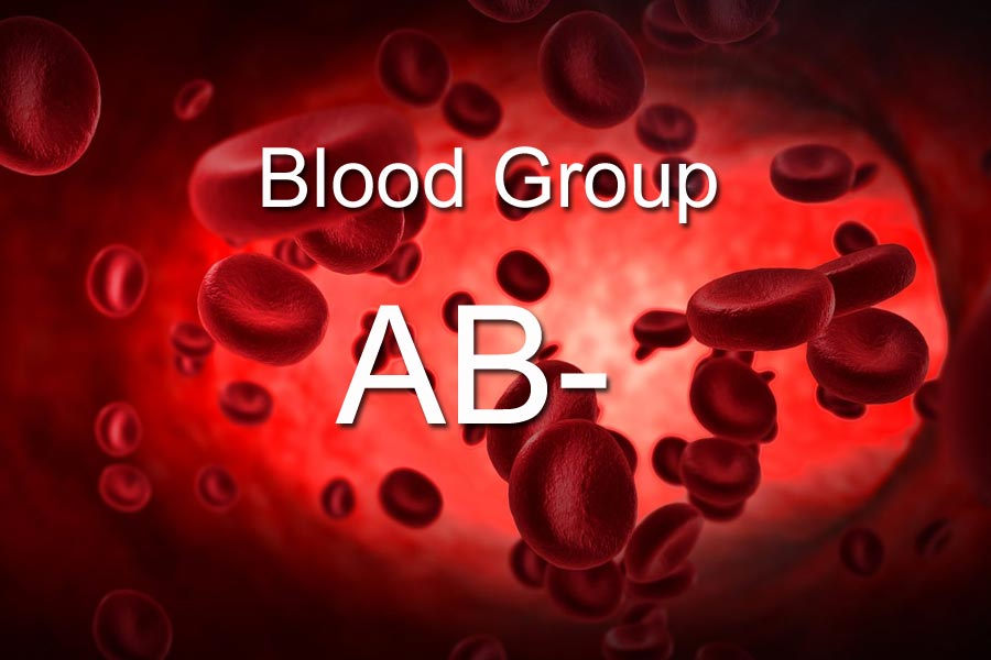 AB- Blood Group Personality