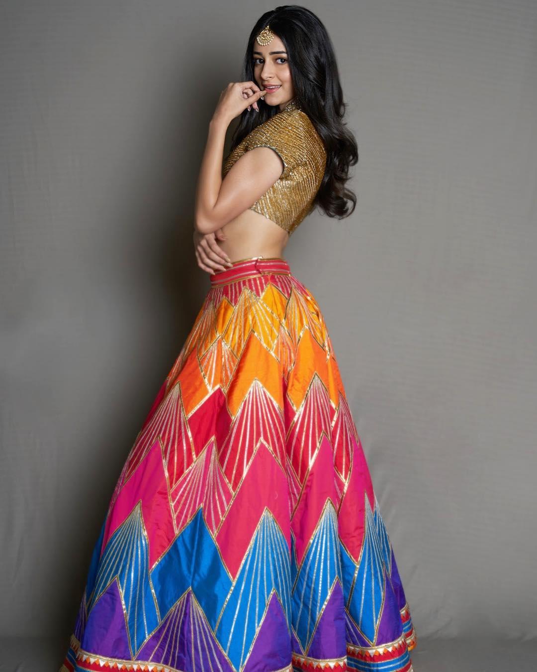 Cutest Ananya Pandey