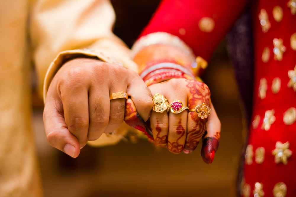 7 vows of hindu marriage