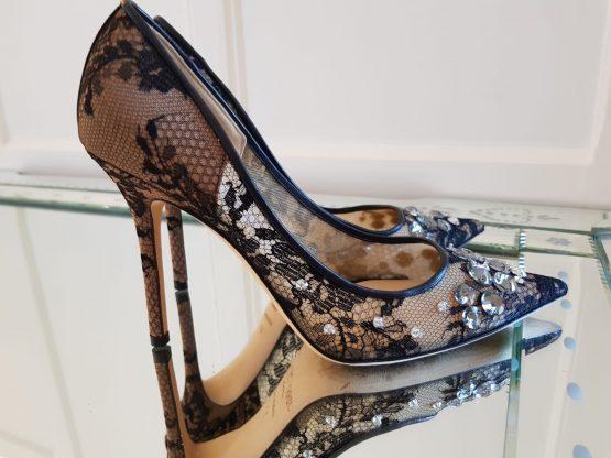 Jimmy Choo Shoe Brand