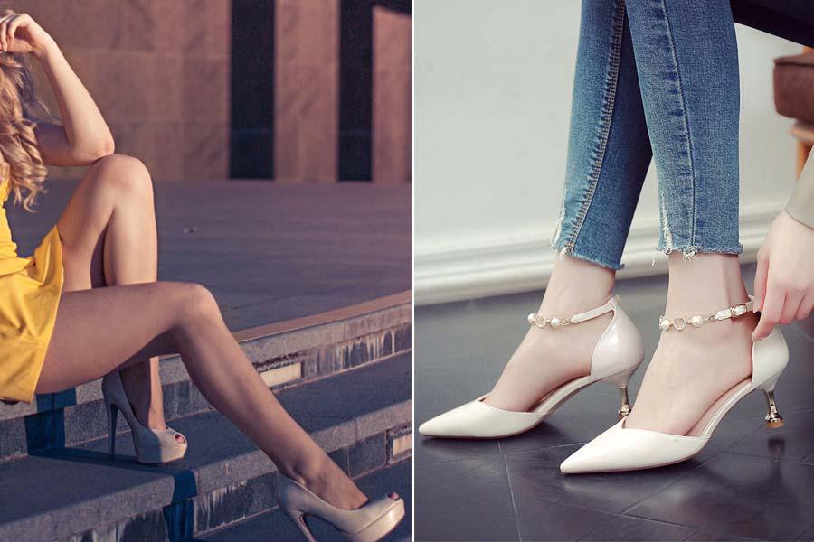 Top 8 Women's Shoe Brands