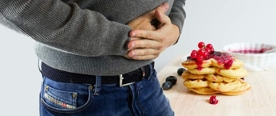 Overeat on cheat days