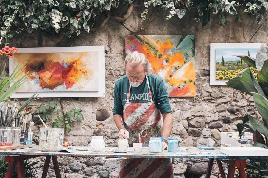 Painter/Artist