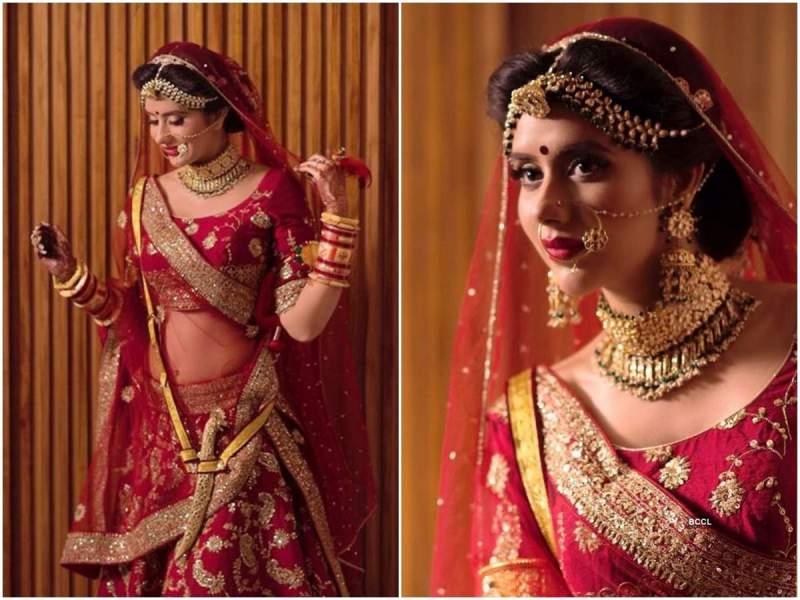 5 Looks For Minimalistic Brides
