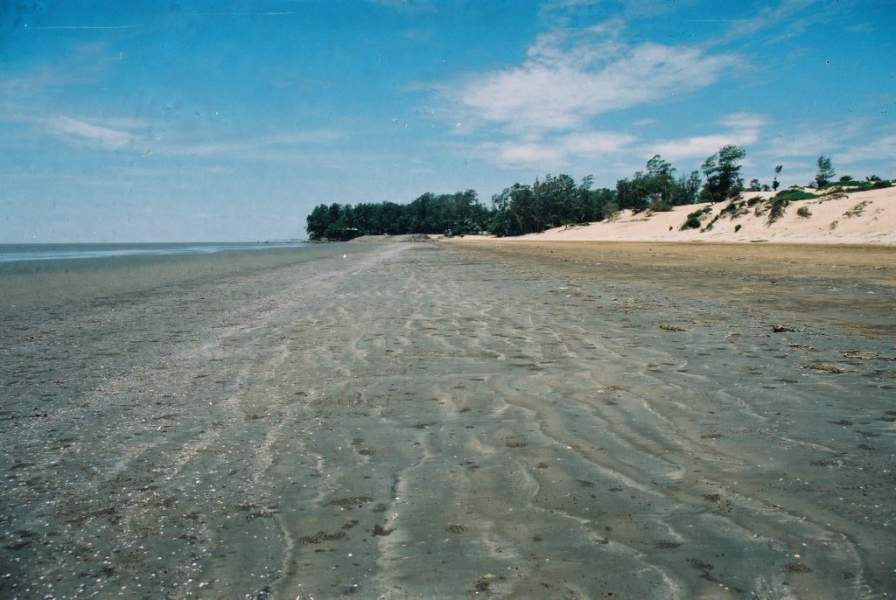 Hide and Seek Beach