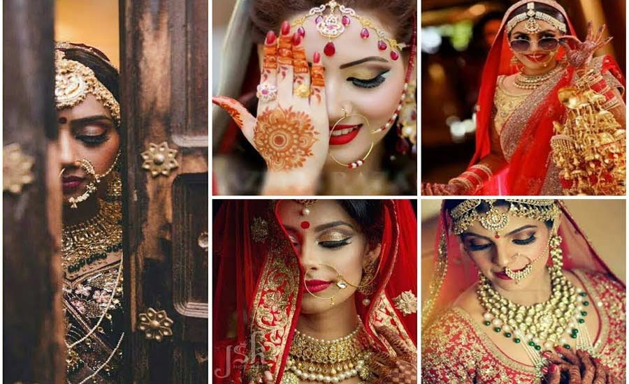 Best Jewellery Shots for Bridal Photoshoot