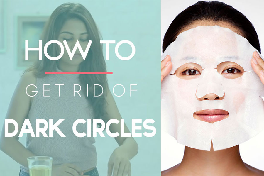 Simple and Effective Beauty Tips To Get Rid of Dark Circles