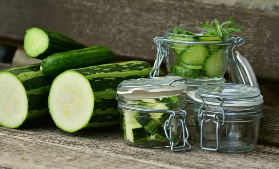 Cucumber for Dark circles