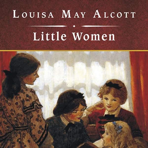 Little Women by May Alcott