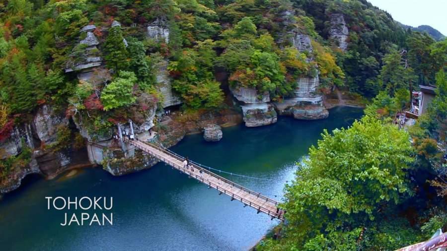 Tohoku, Japan