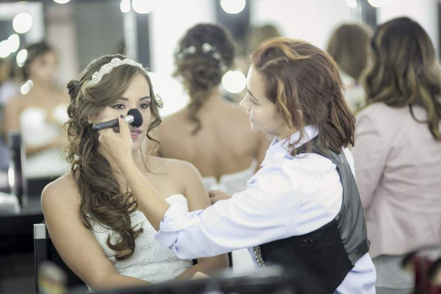 Makeup Industries