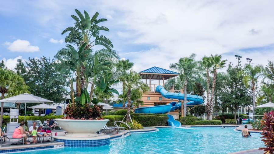Water Parks in Dubai