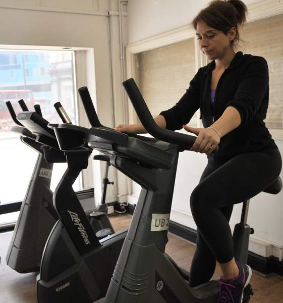 Only cardio is the ultimate way to lose weight