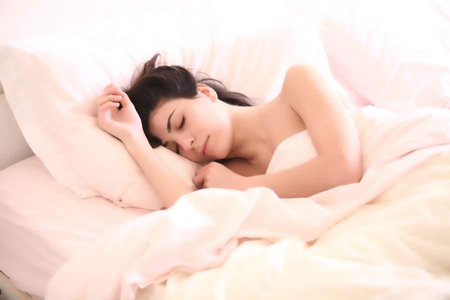 Don't sacrifice your beauty sleep