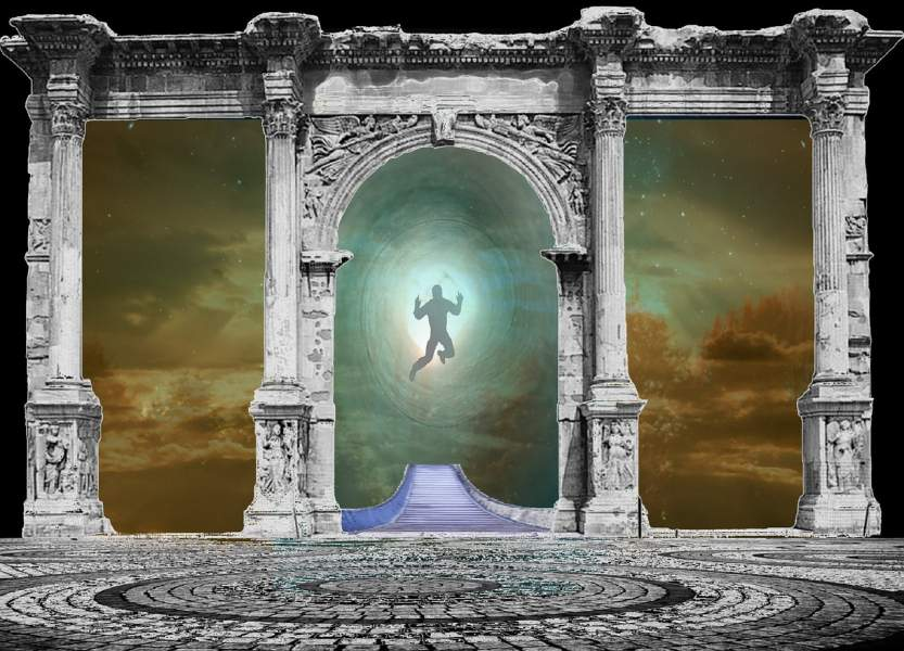 Recent Studies Reveal Shocking Facts About Life After Death Experiences