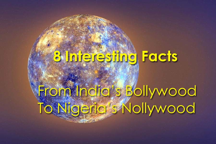 8 Interesting Facts That You Probably Didn't Know