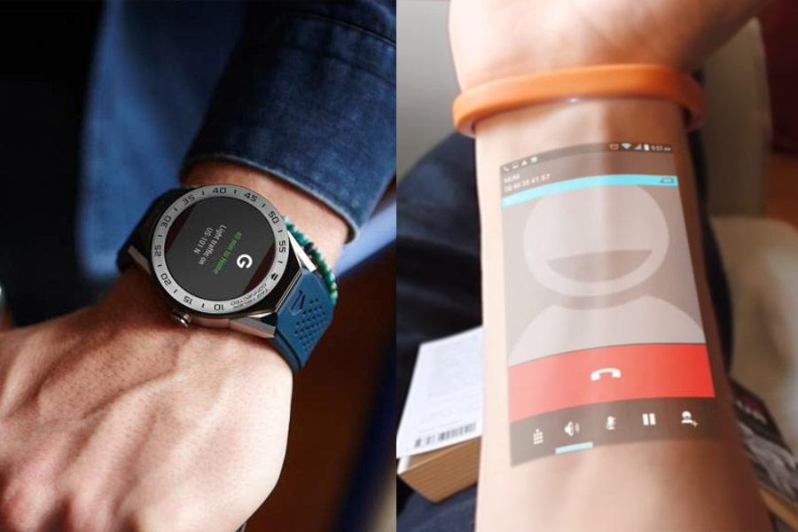 8 Best Wearable Gadgets